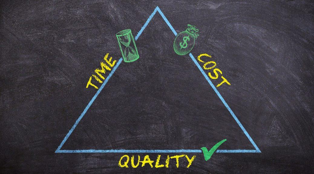 En qué se basa el coste de una pericial informática: En el tiempo y la calidad